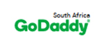 GoDaddy South Africa logo